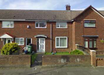 Thumbnail 3 bed property to rent in Lindsay Road, Hartlepool