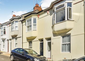 3 bed terraced house for sale in Beaumont Avenue, Plymouth, Devon PL4