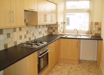 Thumbnail 1 bedroom flat to rent in Market Street, Carnforth