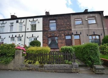 Thumbnail 3 bed terraced house to rent in Dumers Lane, Bury, Lancashire