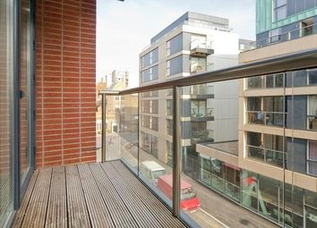 Thumbnail 1 bed flat to rent in Worcester Point, Clerkenwell
