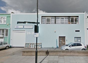 Thumbnail Light industrial to let in Pritchards Road, London
