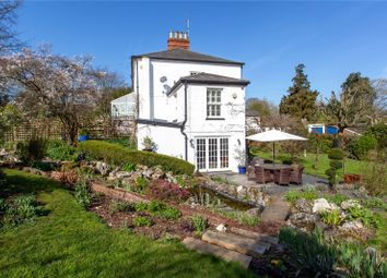 4 bed end terrace house for sale in Remenham Terrace, Remenham Hill, Remenham, Henley-On-Thames RG9
