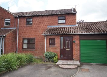 Thumbnail 3 bedroom semi-detached house for sale in Chilcombe Way, Lower Earley, Reading, Berkshire