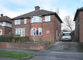 Thumbnail 3 bed semi-detached house for sale in Clifton Crescent, Sheffield, South Yorkshire