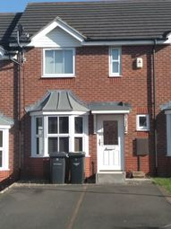 Thumbnail 2 bed semi-detached house to rent in Endeavour Court, Sleaford