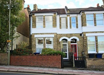 Thumbnail 3 bed end terrace house for sale in Totteridge Lane, London