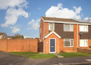 Thumbnail 3 bed semi-detached house for sale in Ventnor Gardens, Luton