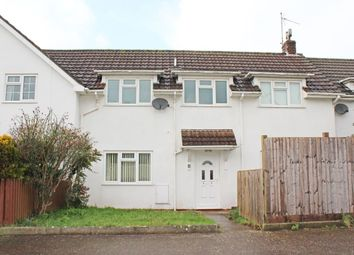 Thumbnail 2 bed terraced house for sale in Orchard Drive, Otterton, Budleigh Salterton