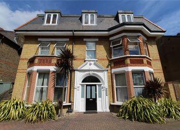 Thumbnail 2 bedroom flat to rent in Freeland Road, Ealing, London
