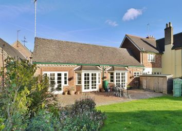 Thumbnail 2 bedroom semi-detached bungalow for sale in Halls Hole Road, Tunbridge Wells