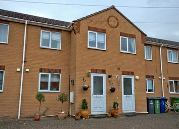 Thumbnail 2 bed terraced house for sale in Coes Court, Cherry Hinton Road, Cambridge