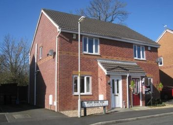 Thumbnail 2 bed semi-detached house to rent in Briar Bank Row, Fulwood, Preston
