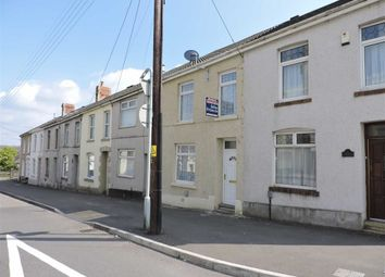 Thumbnail 3 bedroom terraced house for sale in Loughor Road, Gorseinon, Swansea