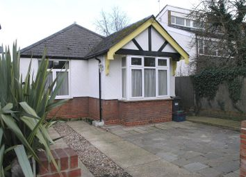Thumbnail 3 bed bungalow for sale in Whitton Road, Hounslow