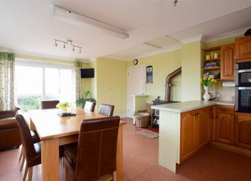 Thumbnail 4 bedroom detached bungalow for sale in Cornelius Avenue, Newhaven, East Sussex
