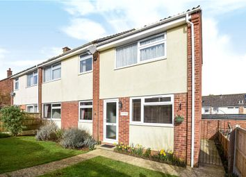 Thumbnail 4 bedroom semi-detached house for sale in Kithill, Crewkerne, Somerset