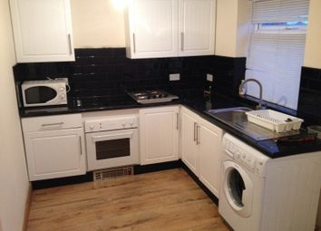 Thumbnail 2 bed bungalow to rent in Barbara Road, Leicester
