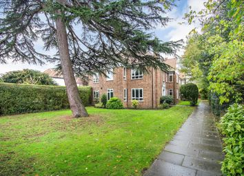 Thumbnail 2 bed flat to rent in Cambridge Road, Teddington