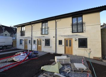 Thumbnail 3 bed terraced house for sale in 4 Victoria Place, Bath