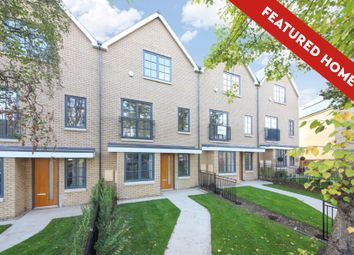 Thumbnail 4 bedroom terraced house for sale in Plot 20, Lawrie Park Place, Sydenham, London