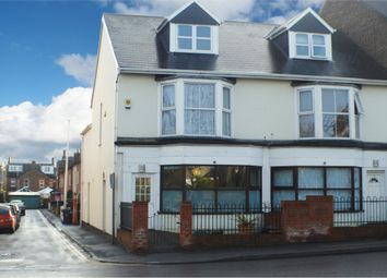 Thumbnail 2 bed flat to rent in Quarry Hill Road, Tonbridge