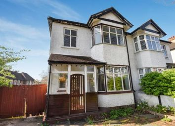Thumbnail 3 bed property for sale in Nightingale Lane, Bromley