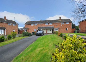 Thumbnail 2 bed terraced house for sale in Tetbury Drive, Worcester