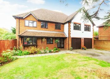 Thumbnail 6 bed detached house for sale in Long Drive, Burnham, Buckinghamshire
