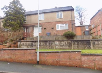 Thumbnail 3 bed semi-detached house to rent in Wardle Crescent, Leek, Staffordshire