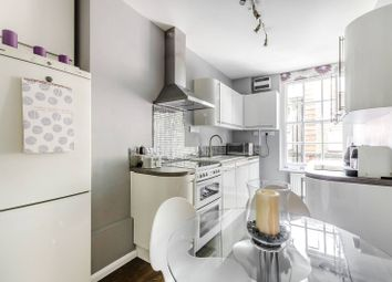 Thumbnail 2 bedroom flat for sale in Portpool Lane, Farringdon