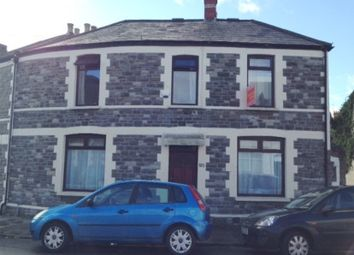 Thumbnail 5 bed end terrace house to rent in Thesiger Street, Cardiff