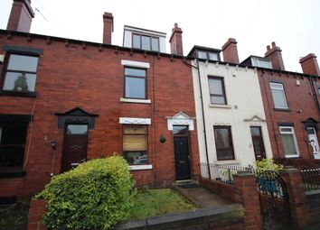 Thumbnail 4 bed terraced house to rent in Haigh Road, Rothwell, Leeds