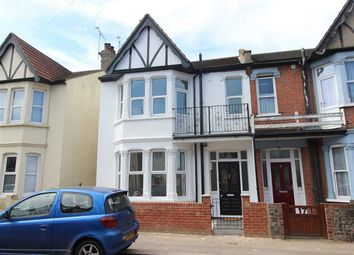 Thumbnail 4 bedroom semi-detached house for sale in Westbourne Grove, Westcliff-On-Sea