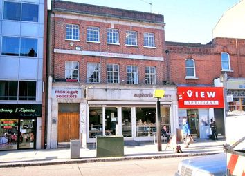 Thumbnail Office to let in Upper Street, Barnsbury