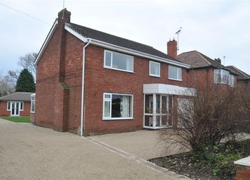 Thumbnail 4 bed detached house to rent in Whitcliffe Lane, Ripon