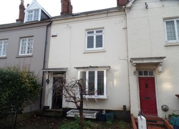 Thumbnail 2 bed property for sale in York Road, Northampton