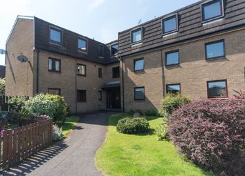 Thumbnail 2 bed flat for sale in Laichpark Road, Edinburgh