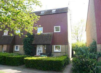 Thumbnail 4 bed property to rent in Leighton, Orton Malborne, Peterborough