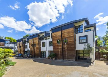 Francis Bentley Mews, London SW4. 4 bed terraced house