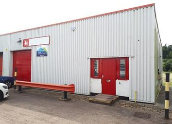 Thumbnail Light industrial to let in Unit 4c, Mill Street West Industrial Estate, Anchor Bridge Way, Dewsbury, West Yorks