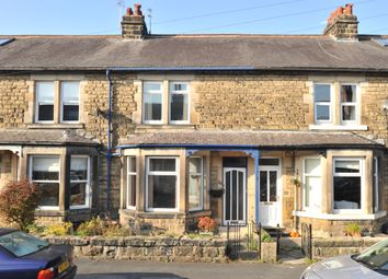 Thumbnail 3 bed terraced house for sale in Coronation Grove, Harrogate
