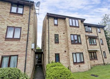 Thumbnail 1 bed flat for sale in Ludford Close, Croydon
