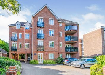 Thumbnail 2 bed flat for sale in 4 Westwood Road, Highfield, Southampton