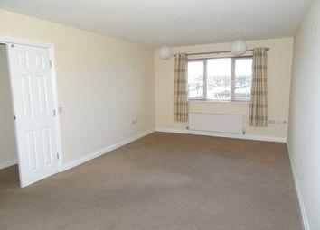 Thumbnail 2 bed flat to rent in Powlett Road, Hartlepool