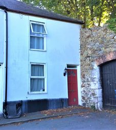 Thumbnail 2 bed end terrace house for sale in Field Street, Bangor, Gwynedd
