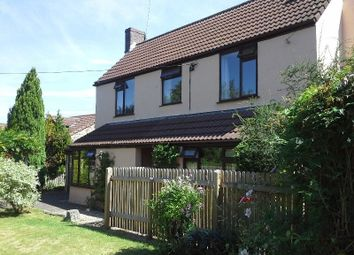 Thumbnail 4 bedroom property to rent in Chew Magna, Bristol