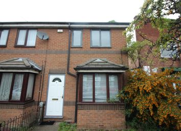 2 bed end terrace house for sale in Gouldesborough Court, Alexandra Road, Hull HU5