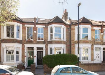 Thumbnail 3 bed flat for sale in St Asaph Road, Brockley