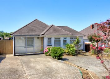 Thumbnail 4 bed bungalow for sale in Downs View Road, Penenden Heath, Maidstone